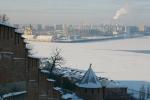 Нижегородцам предложили провести референдум о судьбе Стрелки
