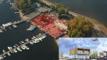 Проект яхтенной марины на Локомотиве отвергнут из-за контраста с молитвенным домом старообрядцев