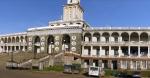 Объявлен конкурс на проект научной реставрации Северного речного вокзала