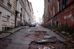 Вездесущий левиафан. Кто разрушает российские города
