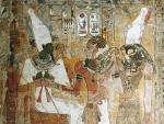 2016 год: новые технологии готовят археологические сенсации в Египте и Сирии
