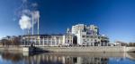 На старой ГЭС запустят производство культурной энергии