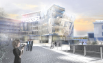 Российский архитектор одержала победу в международном конкурсе d3 Natural Systems