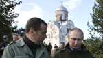 Реставрацию «путинского» храма на Липне оценили в 86 миллионов рублей