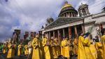 Исаакиевский собор планируют передать РПЦ до конца 2017 года