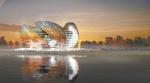 Цитрусы на Крымском Валу. Сможет ли проект Нормана Фостера заменить Центральный дом художника?
