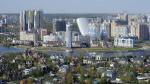 Три важных инвестиционных объекта ввели в эксплуатацию в Москве в 2016 году