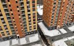 Москва будет строить по 50 домов в год для очередников и жителей сносимых пятиэтажек