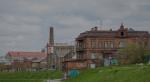 «Дом по цене квартиры»: мэрия продала известный памятник на набережной Екатеринбурга