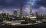 В 2016 году в мире построили рекордное количество небоскребов
