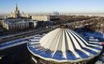 Правительство передаст ипподром и цирк на Вернадского Москве
