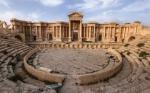 Боевики ИГ разрушили часть римского амфитеатра в Пальмире