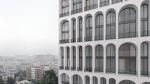 В Москве построят дом по образу «квадратного колизея»