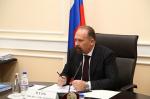 Михаил Мень призвал регионы начать реализацию проектов благоустройства городской среды