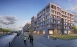 Московский девелопер построит элитный дом в Берлине за €30 млн