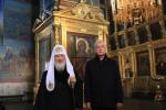 Собянин: В Москве завершена реставрация 33 храмов и монастырей