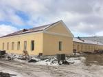 На завершение Омской крепости не хватило 23 миллиона рублей