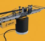 Интервью с Никитой Чен-юн-тай, изобретатель мобильного строительного 3D-принтера