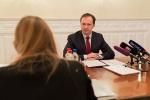 Владимир Мединский: Реставрационные и строительные компании оштрафованы более чем на полмиллиарда рублей за недобросовестное выполнение работ