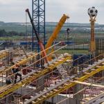 Совокупный убыток семи стадионов ЧМ-2018 за три года может превысить 2,4 млрд рублей