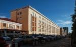 Результаты конкурса по реконструкции здания для Пермской галереи отменены