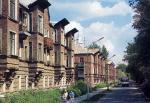 Немецкие домики в Металлургическом районе Челябинска стали объектами культурного наследия
