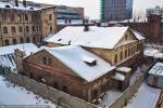 Дом Анны Монс вернулся из Роскосмоса