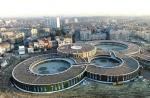 Школы «Ле Трефль» в Бельгии © ÁRTER Architects