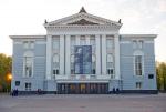 Новое здание Пермского театра оперы и балета решено строить по проекту Дэвида Чипперфильда