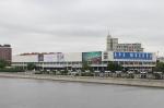 С выставочным комплексом ГТГ на Крымском валу будут работать Рем Колхас и Владимир Плоткин