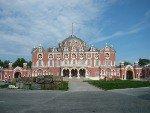 Ночлег под куполом. Петровский путевой дворец снова примет гостей