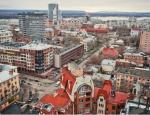 Благоустройством центра города займутся самарские архитекторы