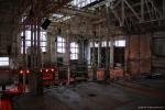ГЭС-2: от электростанции для трамваев до культурного центра