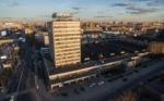В московских промзонах построят 60 млн кв. м недвижимости