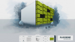 Проектирование фасадов с использованием ALUCOBOND<sup>®</sup>. Изображение предоставлено ALUCOBOND<sup>®</sup>