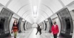 Авангард, световые витражи и тоннель на платформе: как будут выглядеть станции ТПК