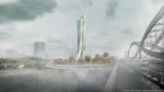 В Гамбурге хотят построить 200-метровый небоскреб