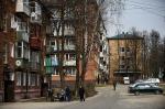 Архитектор Атаянц: Идеальная высота домов должна быть не выше шести этажей