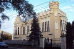 Замок барона Кнопа в Москве оказался под угрозой