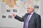 Александр Стариков: «Идеальный вариант роста — агломерации городов»