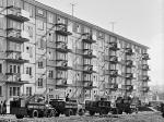 Реформы Хрущева. Что случилось с советской архитектурой в пятидесятые годы?