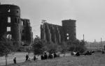 «Что-то пошло не так»: история невосстановления Королевского замка в Калининграде