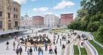 "Подготовлен проект планировки ""Музейного парка"" на Лубянке"