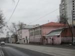Возле Андроньевского монастыря начался снос фабрики Григорьева