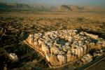 Шибам: уникальная архитектура «Манхеттена в пустыне»