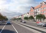 «Исторические забавы»: МАРХИ представил концепцию обновления 12 домов на Ленинском проспекте