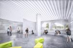 В парке «Зарядье» откроется научно-познавательный центр