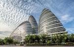 Китайский блогер раскритиковал здание Захи Хадид за «плохой фэншуй». Суд выписал ему штраф $30 000