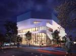 Московские власти утвердили проект реконструкции кинотеатра «Баку»