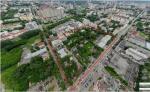 """На месте исторической застройки в центре Екатеринбурга появится """"английский квартал"""""""